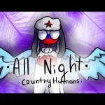 Group Countryhumans Avatar