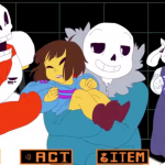 Group The Undertale Peeps Avatar