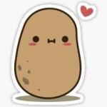 Group Potatos Of The Potato Relm Avatar