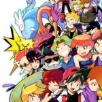 Pokemon Adventures/Pokemon Special picture