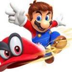 Mario's Retro Group picture