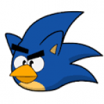Group The Sonic/Angry Birds Fan Group Avatar
