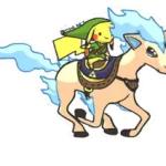 Group The Twin Wizards of Zelda & Mario Avatar