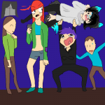 Group collaber's  Avatar