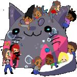 Group Draw Clan Avatar