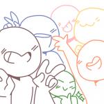 Group Friendoz  Avatar
