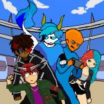 Group friends :D Avatar