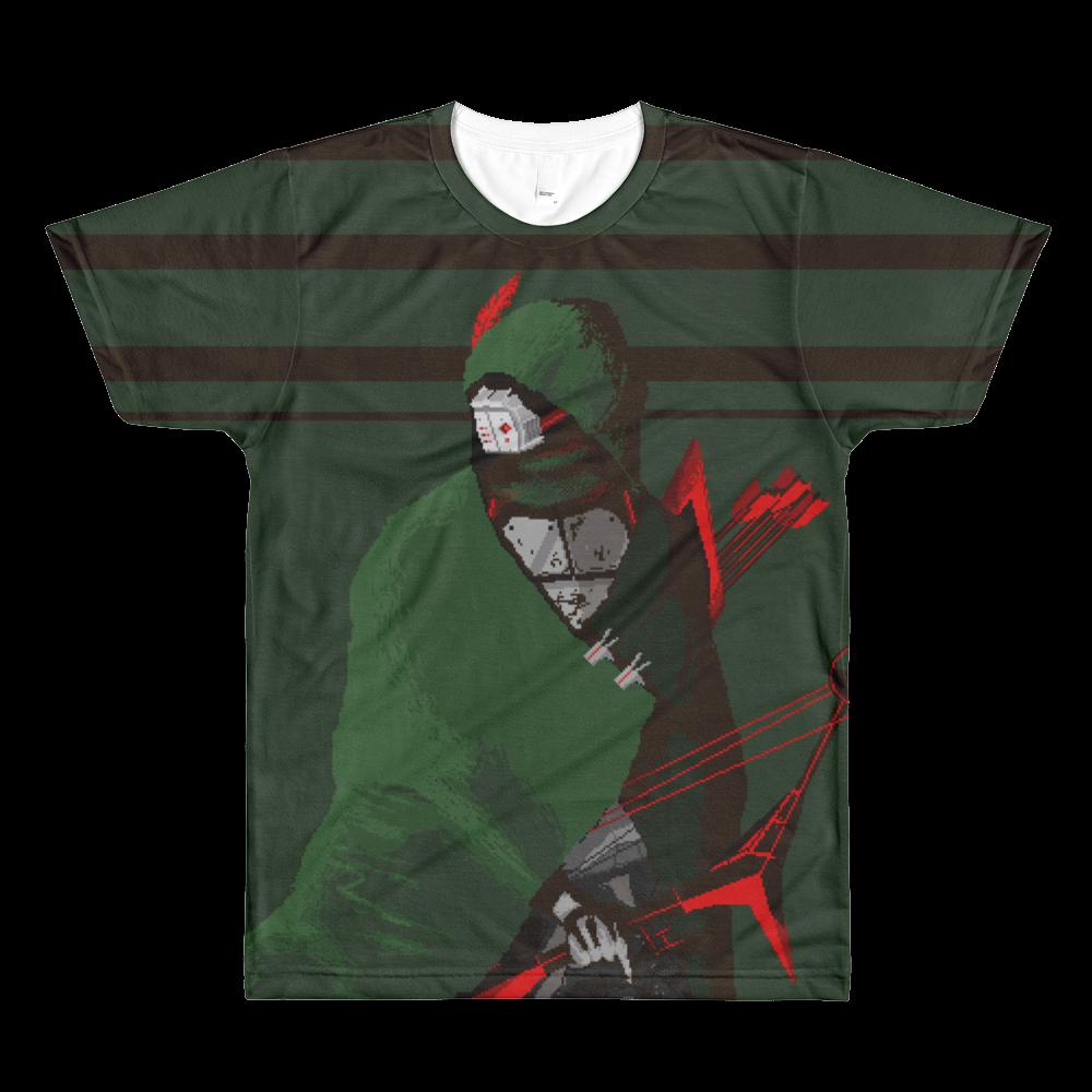 Men's American Apparel Sublimation T-Shirt