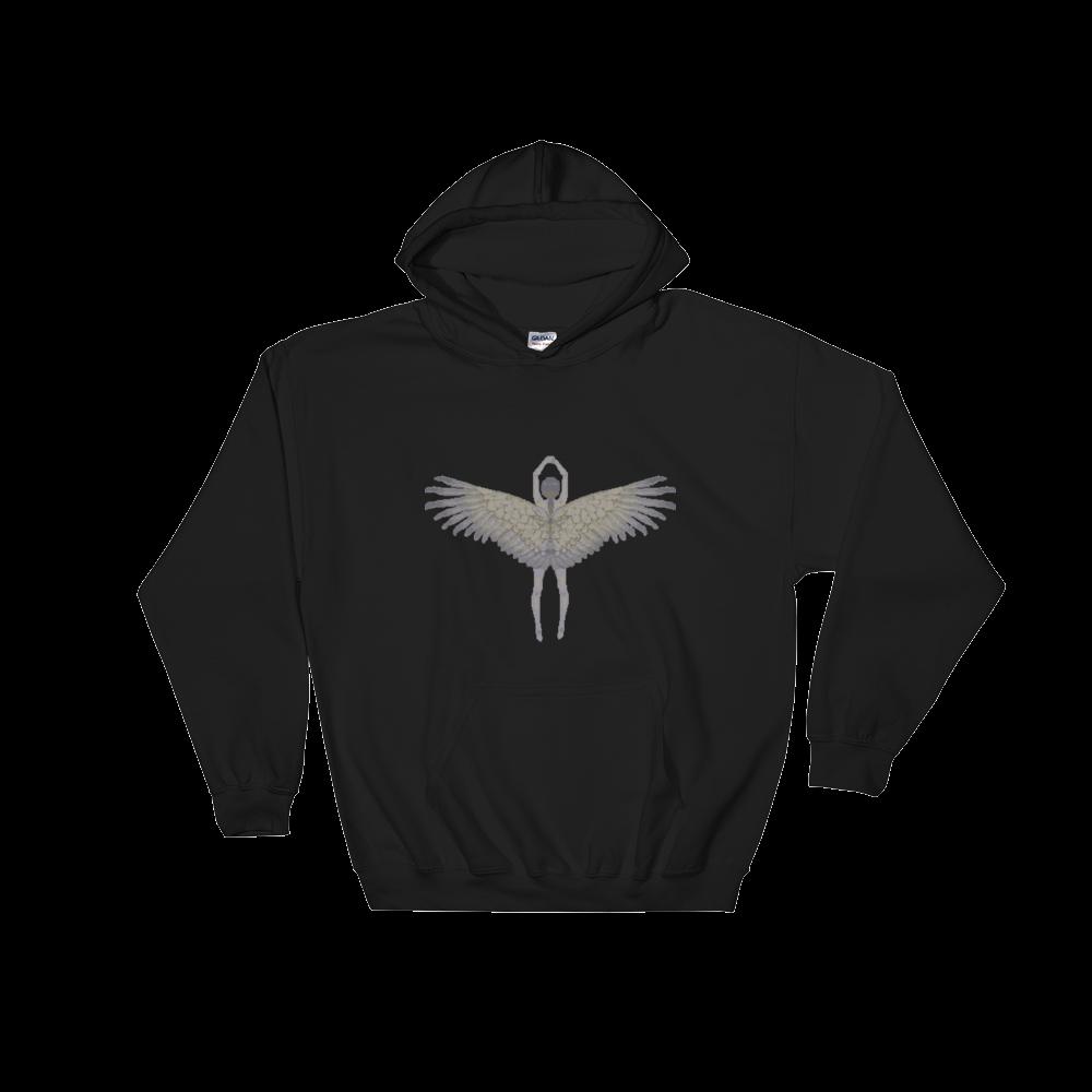 Men's Gildan Heavy Blend Hooded Sweatshirt