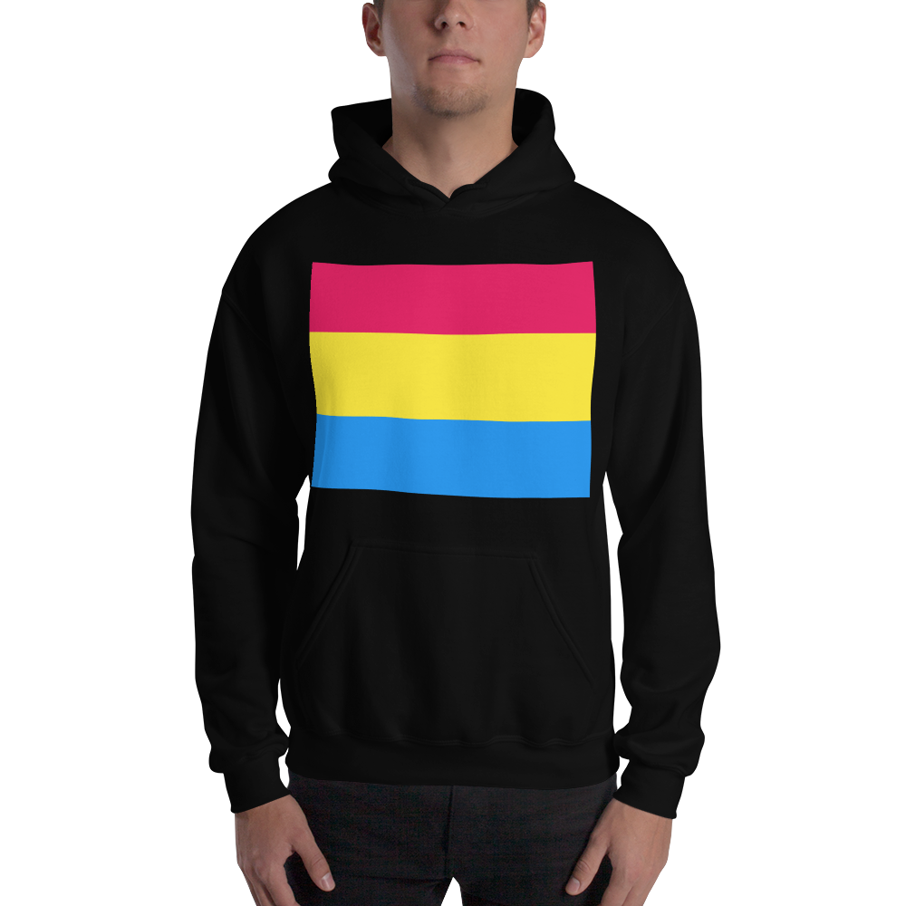 Men's Gildan Heavy Blend Hooded Sweatshirt