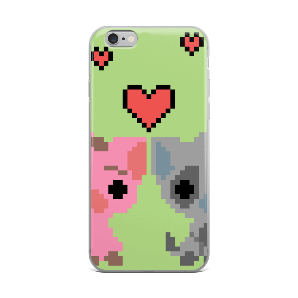iPhone 6/6s, 6/6s Plus Case