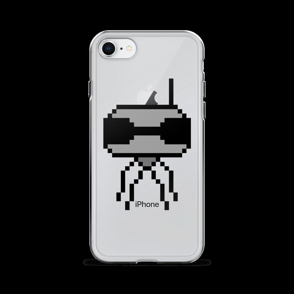 iPhone 7,8/7,8 Plus, X Case
