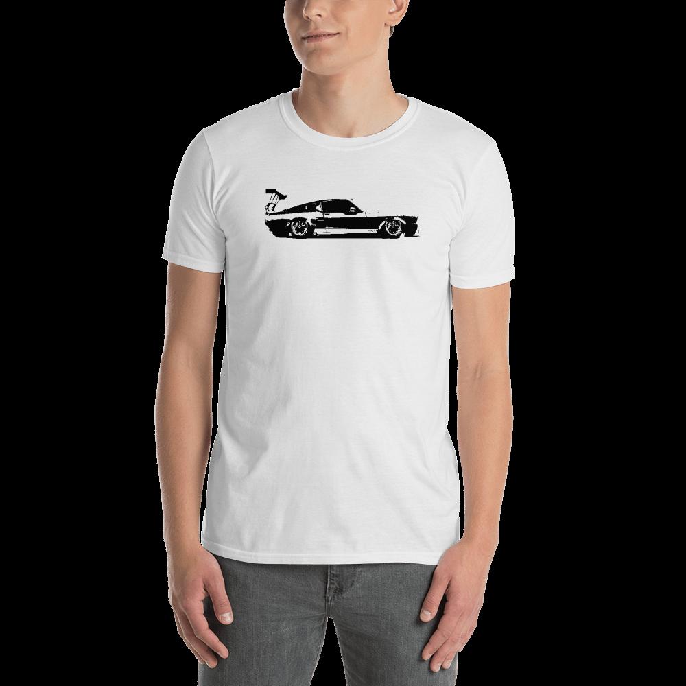 Unisex Gildan Softstyle T-Shirt