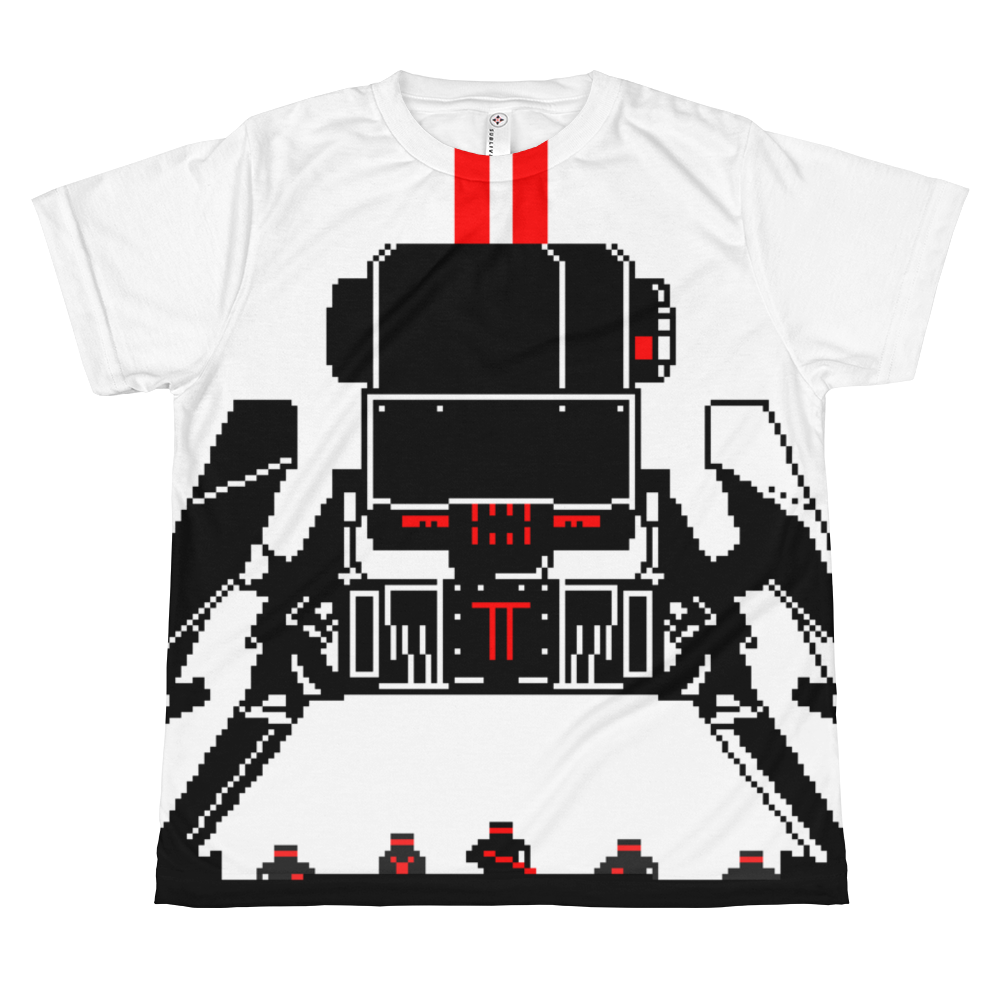 Youth SubliVie Sublimation Tee