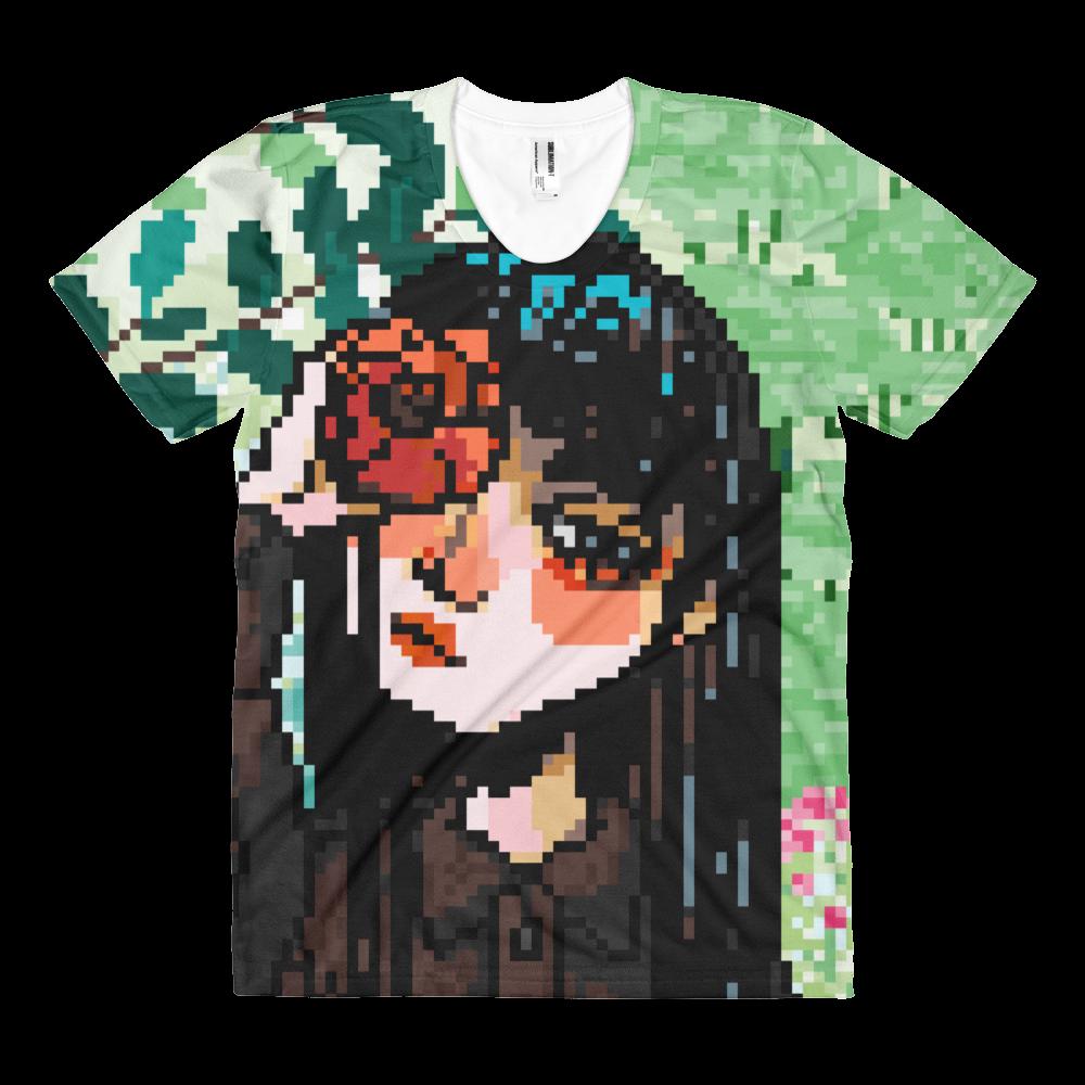 Women's Sublimation T-Shirt