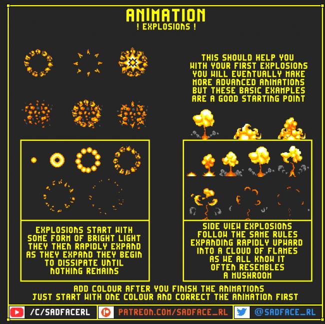 images?q=tbn:ANd9GcQh_l3eQ5xwiPy07kGEXjmjgmBKBRB7H2mRxCGhv1tFWg5c_mWT Simple Pixel Art Animation @koolgadgetz.com.info
