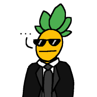 PineAppleMan