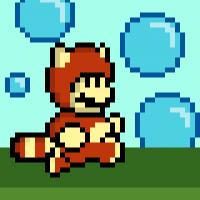 Supa-Mario