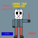 JasonVoorhee