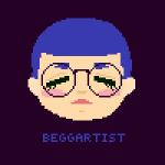 Beggartist