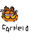 Garfpixelfield
