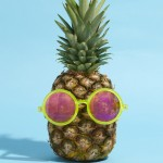 Disco-Pineapple