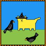 catzncrowz