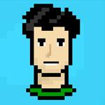 pixelart-ray