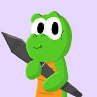 Derpy-Croc