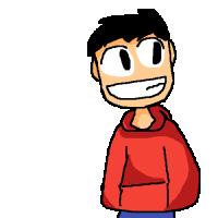 pixel-good-guy