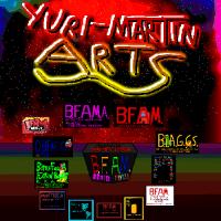 Yuri-MartinARTS