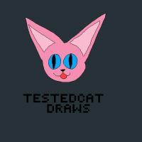testedcatdraws