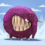 Purple-Mammoth