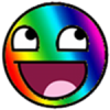 RainbowEmoji
