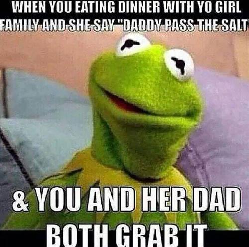 Toad Screaming Meme