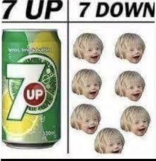 7 Down by ThatBoi