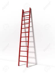 H-Here's a ladder by Communist