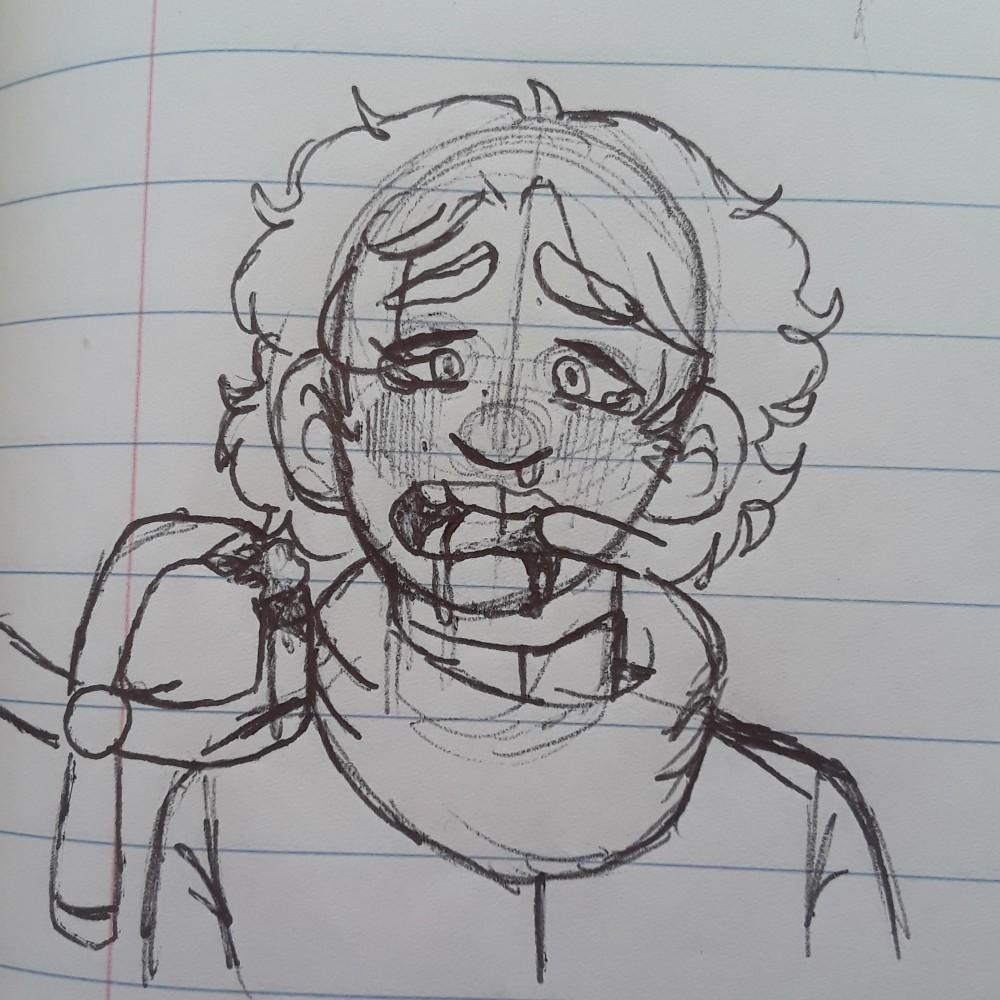 Teeth by Poptotts