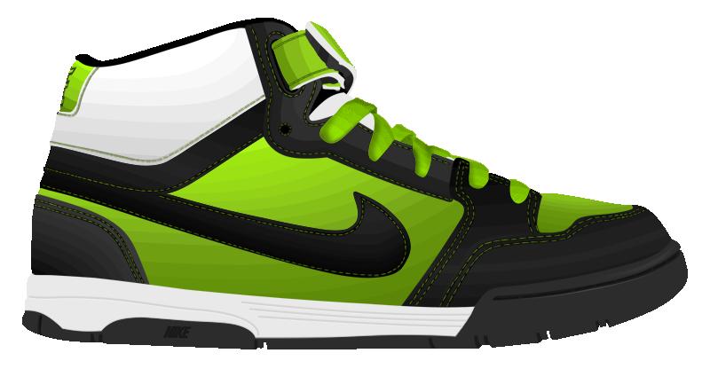 Nikes by itsyugurllovlie