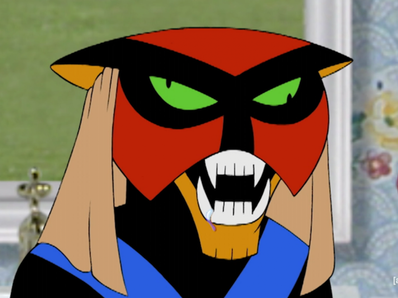 main-image-Brak the Adult Swim character!^^ uploaded by ClaraTJackson