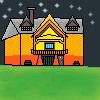 A Ranch by Draw-Fox