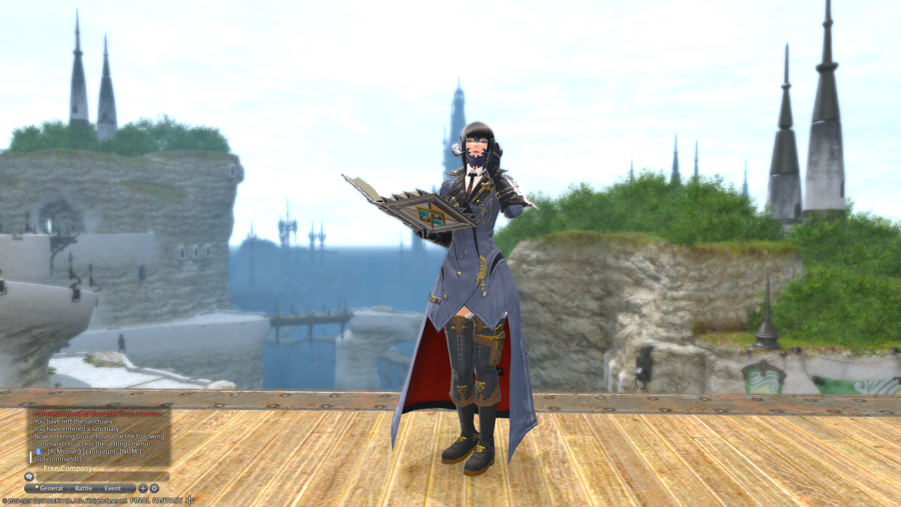 Radiantheroligh's Profile
