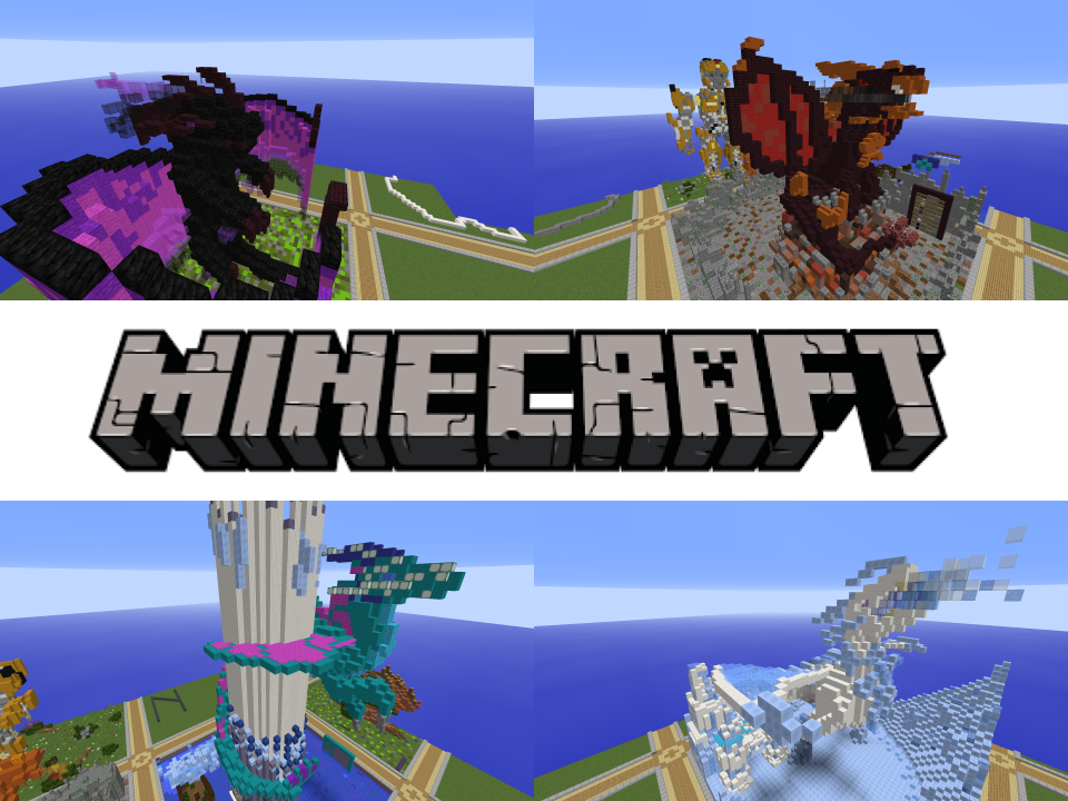 Pixilart - Minecraft Builds  uploaded by Chiggy
