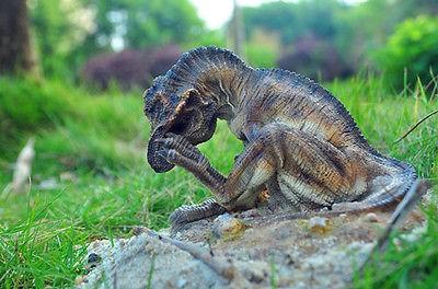 Lil pet scruffle buddy itching by Disman143