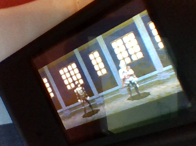 Assassins Creed on the DS is legit by Please-End-Me