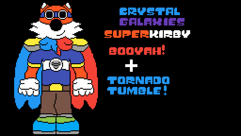 main-image-[Undertale AU - Crystal Galaxies] uploaded by SuperKirby