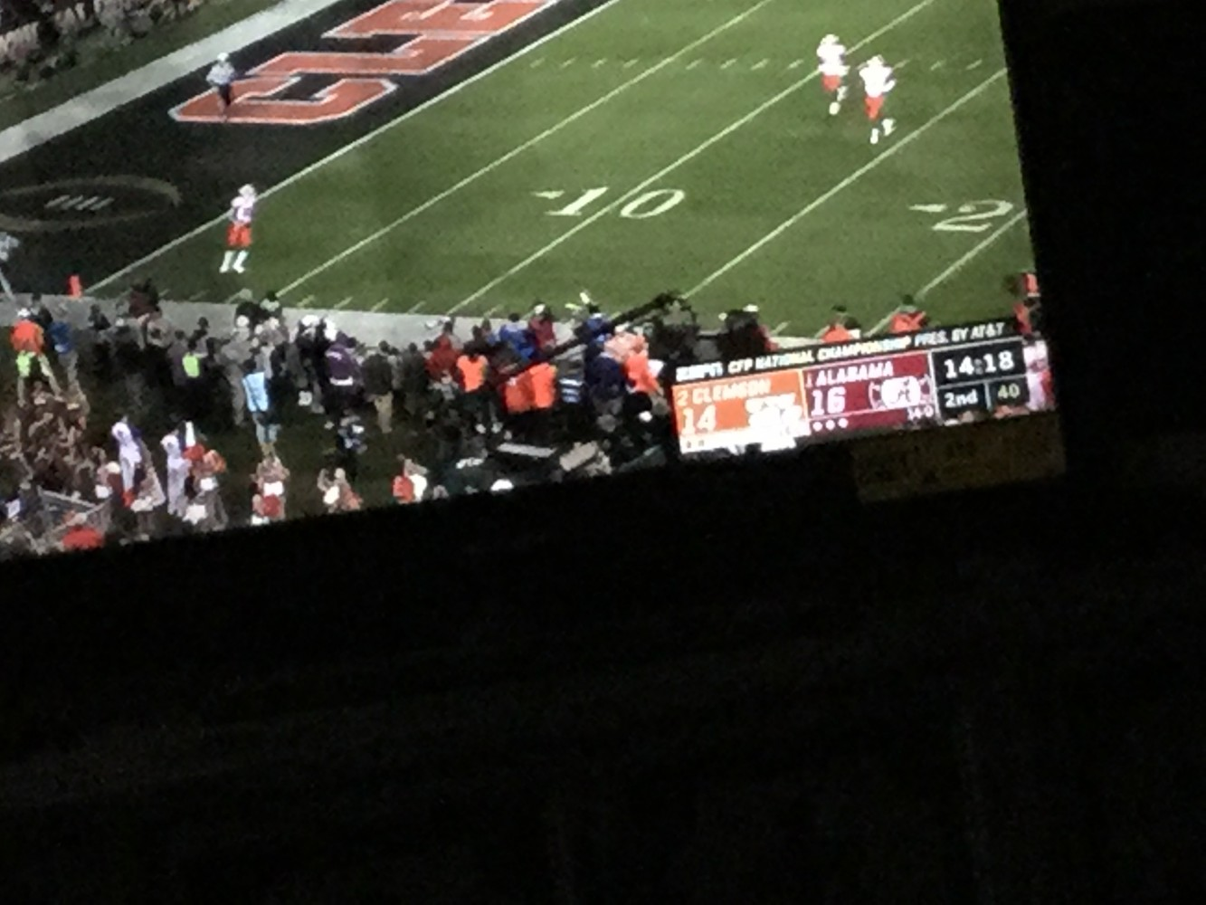 main-image-CLEMSON uploaded by Yourboii