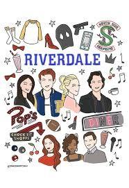 Riverdale by WaffleChild