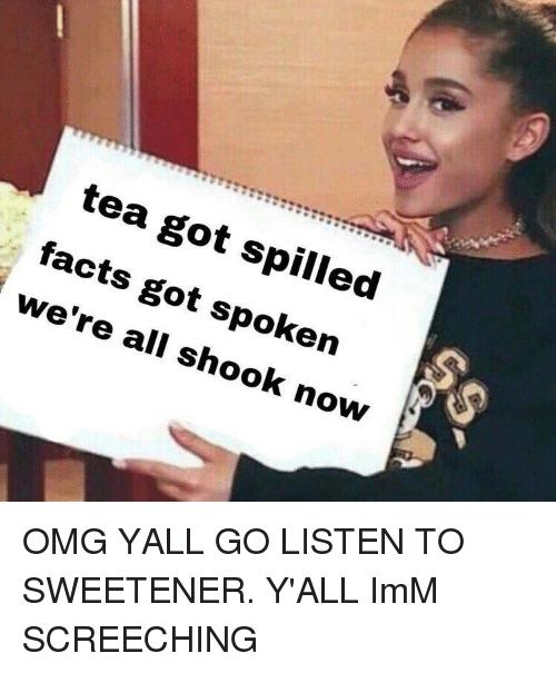 Tea just tea by L-E-X-Y