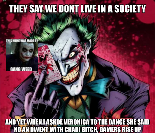 Pixilart We Live In A Society Uploaded By Despacito